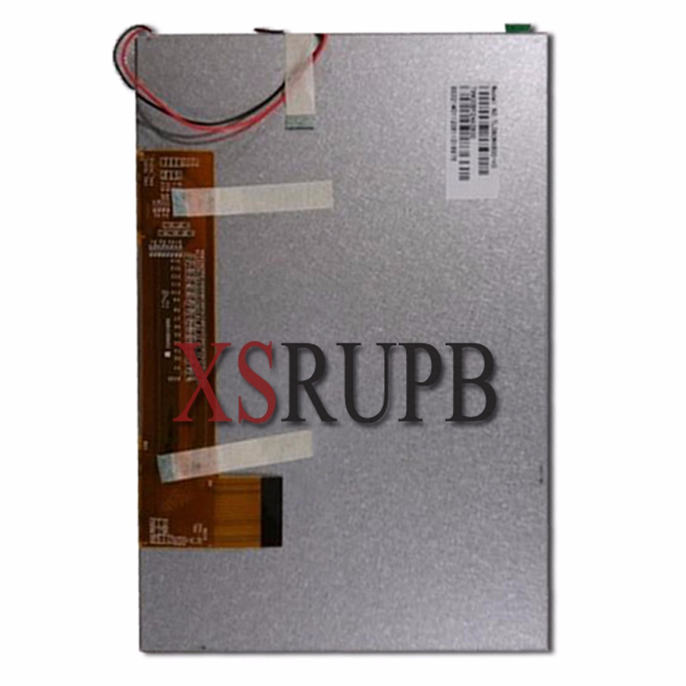 LCD Display Screen Replacement fo prestigio multipad 8.0 hd pmt5587_wi TABLET LCD Display Free Shipping<br>