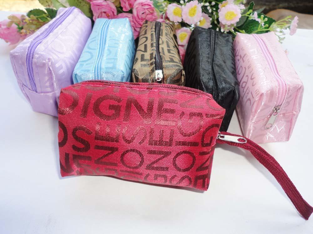New little letters Canvas change purse High quality coin purse bag wallet Handbag<br><br>Aliexpress