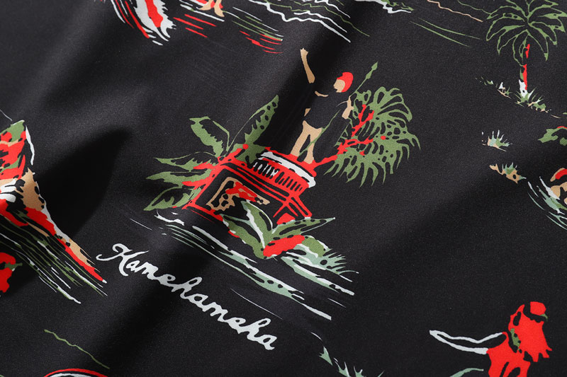 Palm Tree Hawaiian Beach Shirts 9