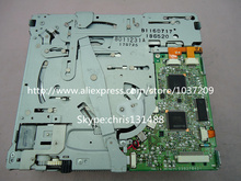 Brand new Clarion 6 CD changer mechanism drive loder PCB number 039278421 for Ni$$an 28185 JG41A Renault car CD radio