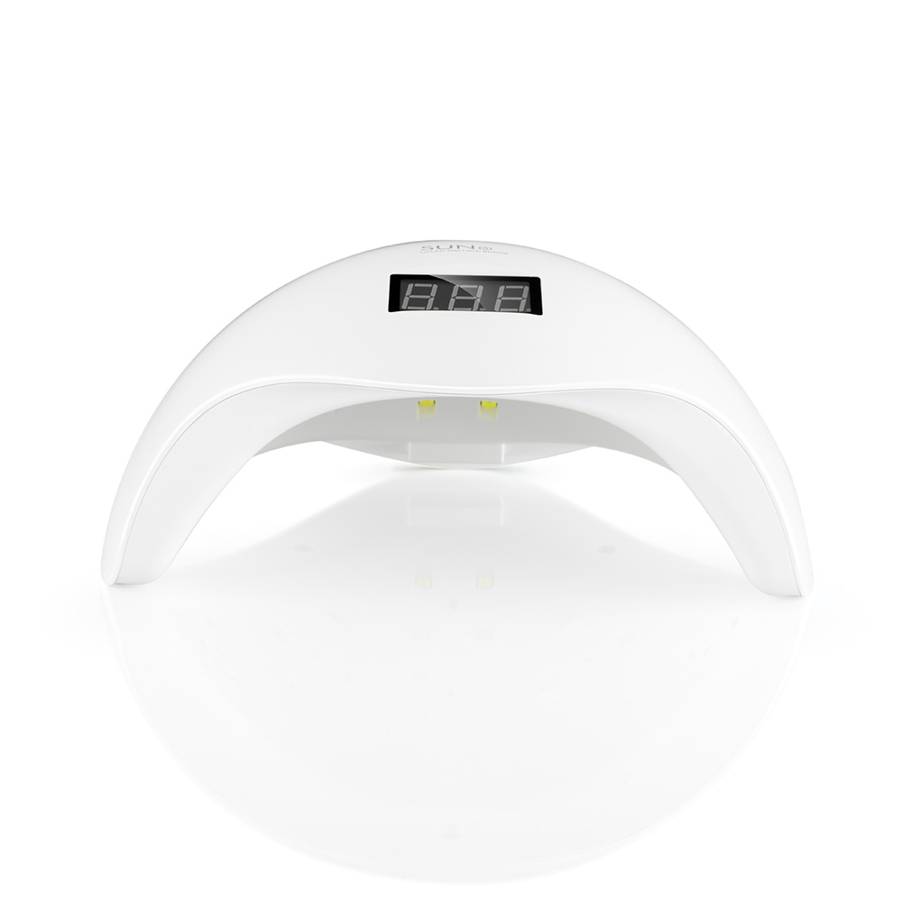 2017 Hot Selling SUN5 UV Led Nail Lamp 48W with LCD Timer and Bottom Nail Dryer  Machine for Curing Nail Art Tools<br>