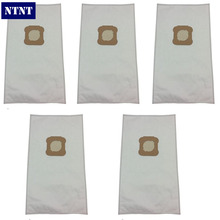 NTNT 5 Pack For Kirby Vacuum Cleaner Hoover Dust Bags To Fit Generation SYNTHETIC G3 G4 G5 G6 G7 2001 DIAMOND SENTRIA 2000(China)
