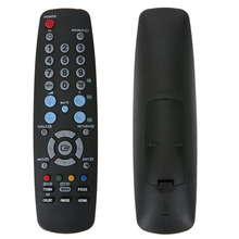 1 Pc Universal Replacement TV Remote Control BN59-00676A Suitable for Samsung PS42A410C1XXC Without Battery