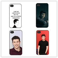 Coque Hot Shawn Mendes Singer Capa Phone Case for Sony Xperia Z2 Z3 Z4 Z5 HTC one M7 M8 M9 LG G2 G3 G4 G5(China)