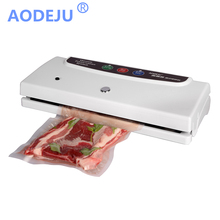 Quick delivery + transport custom household / commercial food vacuum sealing machine vacuum packing machine