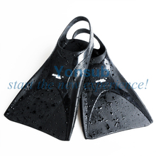 High Quality Scuba Diving Fins diving Flippers Diving Product Equipment (black)
