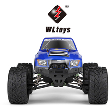 WLtoys A323 2.4GHz 2WD 1/12 Scale High Speed Brushed Electric RTR RC Car Model Remote Control Toys Cars Big Wheels Truck Toys(China)