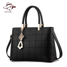 2017 Women Bag Luxury Fashion Handbag Ladies Famous Designer Brand Shoulder Bags Women Leather Handbags Women Messenger Bag Tote
