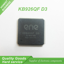 2pcs free shipping KB926QF D3 QFP128 Package Computer Chips 100% new original quality assurance