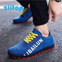 Laufschuhe Männer Turnschuhe 2019 Männlichen Leinwand Schuhe Sport Trainer Mann Licht Athletic Training Schuhe Zapatillas Hombre Deportiva(China)