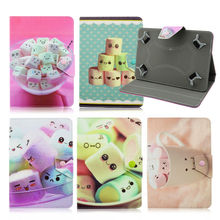 Buy Candy PU leather stand case cover Lenovo TAB 2 A7-20F 7.0 inchFor Digma iDsD7 3G Universal 7inch tablet Android covers KF49 for $8.66 in AliExpress store