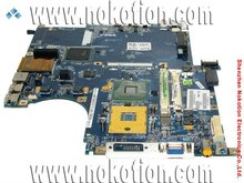 Laptop Motherboard for Acer Aspire 5610 5650 Series Intel 945G MHBL51 LA-3081P GMA 950 DDR2 MBAXY02004 Mother Board