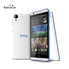 "Factory Unlocked D820 Original HTC Desire 820 Mobile Phone 5.5"" Octa Core 2GB RAM 16GB ROM 13.0MP Camera Android 4.4 3G 4G LTE(China)"