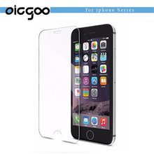 0.3mm 2.5D Tempered Glass Screen Protector For iPhone 6 6s 4.7 7Plus 7 5 5S SE Protective Film For iPhone 6S