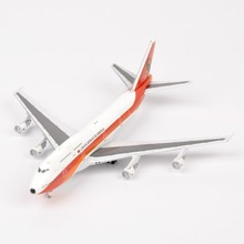 1/500 ANGOLA Boeing 747-300 Airplanes Model Toys Inflight 500 Airliners Kids Toys Collections