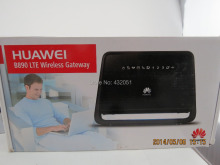 HUAWEI B890 4G WIFI Router unlocked 4G CAT4 150Mbps LTE CPE wireless gateway with Lan port