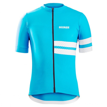 2017 latest quality SGCIKER cycling jersey Short sleeve summer mens bike clothing MTB Ropa Ciclismo Bicycle maillot only