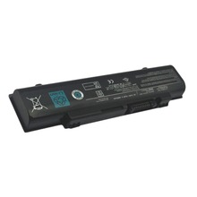 Battery for Toshiba PA3757U T851 6Cells 4000-5000mAh External Battery Black Safe quality Rapid charge  Long cycle life