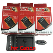 BP-970G Lithium battery charger BP970G For Canon A1S XH G1 G1S XF300 XF305 XL H1 H1A XL H1S XL1 Digital camera battery charger(China)