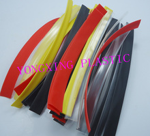 1M/lot 14mm thermal heat shrink tubing ration 2:1 wire cable insulation sleeve - YONGXING PLASTIC store