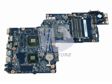 H000046340 Main Board For Toshiba Satellite C870 L870 L875 Laptop Motherboard 17.3 inch ATI Mobility Radeon HD 7670M