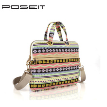 Laptop Shoulder Sleeve Case Bag for HP Dell Lenovo Asus Acer Toshiba Sony 14 15.6 inch computer bag for MacBook 11 12 13 15 inch