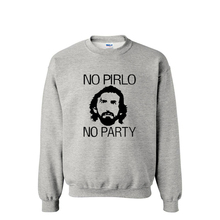 No Pirlo No Party Andrea Juventus Hoody Sweatshirts Jerseys Italy Player Coat Jacket Sports Funny Jumper Hoodies