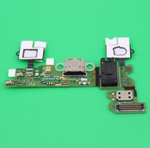 For Samsung Galaxy A3 A300F USB Charger Charging Port Mic Dock Connector Flex Ribbon Cable Parts In Mobile Phone(China)