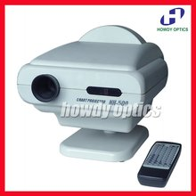 NH-500 Chart Projector with LED light,Auto Chart Projector,Ophthalmic Projector Full chart types(China)
