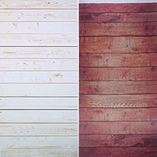 Photography Background Wood Grain For Studio Photo Props Photographic Backdrops