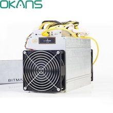 Buy New AntMiner L3+ LTC Miner 504M Scrypt Miner Litecoin Bitmain Mining Machine Original APW3+Power Supply Stock for $722.22 in AliExpress store