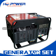 16kw single/three phase electricity generators for homes made in china
