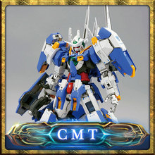 CMT DRAGON MOMOKO 1/100 MB Ver MG EXIA AVALANCHE DASH GUNDAM MODEL KIT