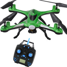 JJR/C Drone Dron RC Helicopter RC Quadcopter JJRC H37 H8 Waterproof Drone LED Lighy Dron H-Q RC Toys Good Gift RC Quadcopter