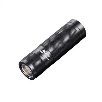 Free Shipping Nitecore Sens CR Flashlight CREE XP-G R5 LED 3 Mode Flashlight 190 lumens Mini Torch Nitecore Flashlight<br>