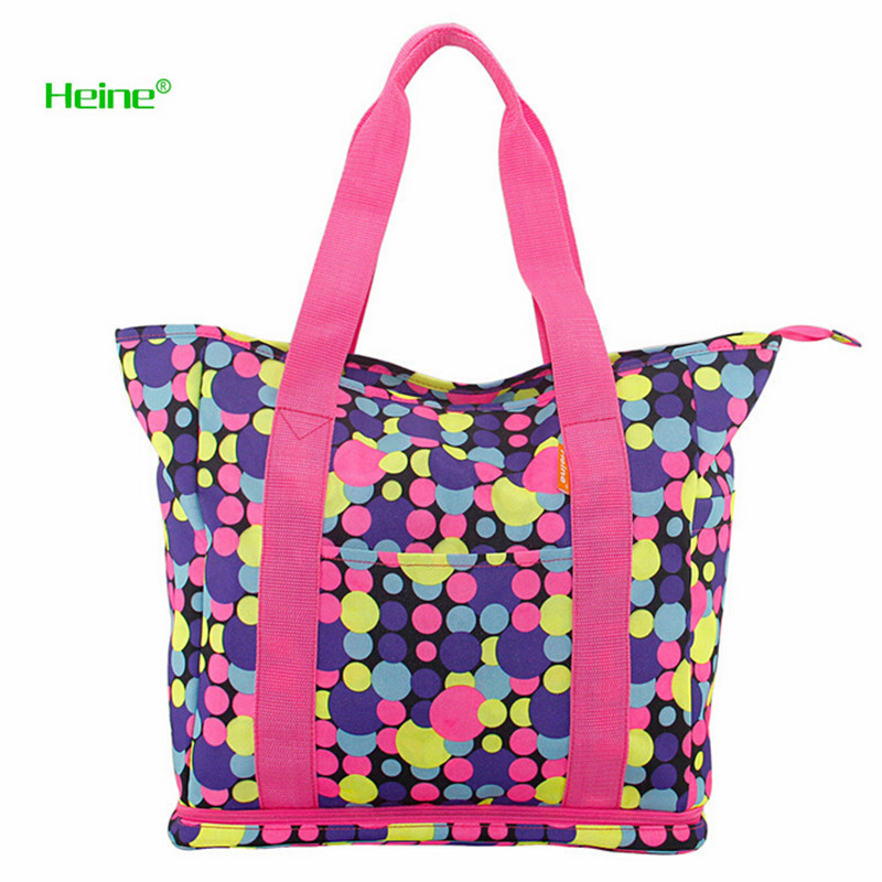 Heine Mother Diaper Bag For Mom Messenger Tote Hobos Multifunction Waterproof Maternity Bag For Bebe Baby Nappy Bag<br>