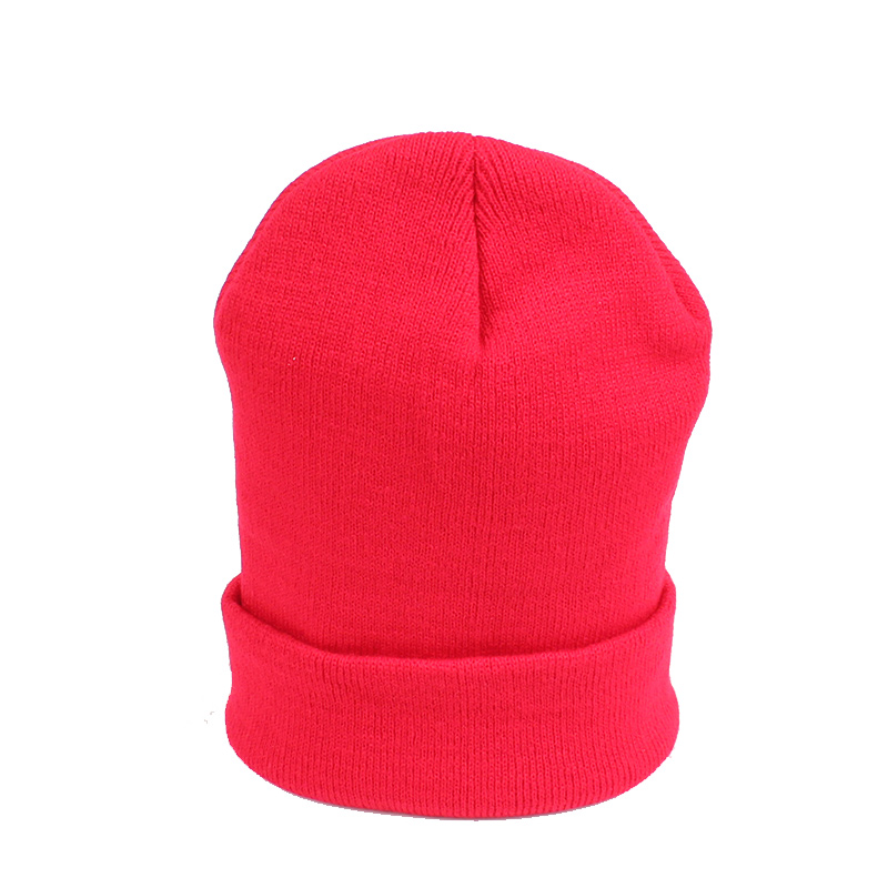 Knitted Cotton Women Beanie Hats Fashion OPENING CEREMONY Women Hats Autumn Winter Warm Female Hat Letter Hip Hop Women Skullies (5)