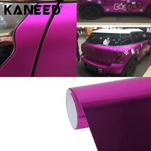 2017 Cool Car Stiker 1.52m * 0.5m Electroplating Car Auto Body Decals Sticker Self-Adhesive Side Truck Vinyl Graphics