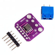 GY-471 3A Range Current Sensor Module Professional MAX471 Module For
