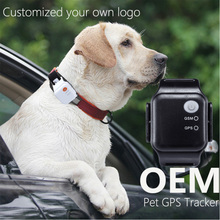 Long Battery Smallest GPS Tracker Animal and Portable GPS Tracker For kids,Child