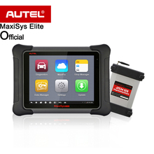 AUTEL MaxiSys Elite Update of MS908P ms908 PRO 2 years Free Update Universal Auto Scanner Diagnostic J2534 ECU Programming tool(China)