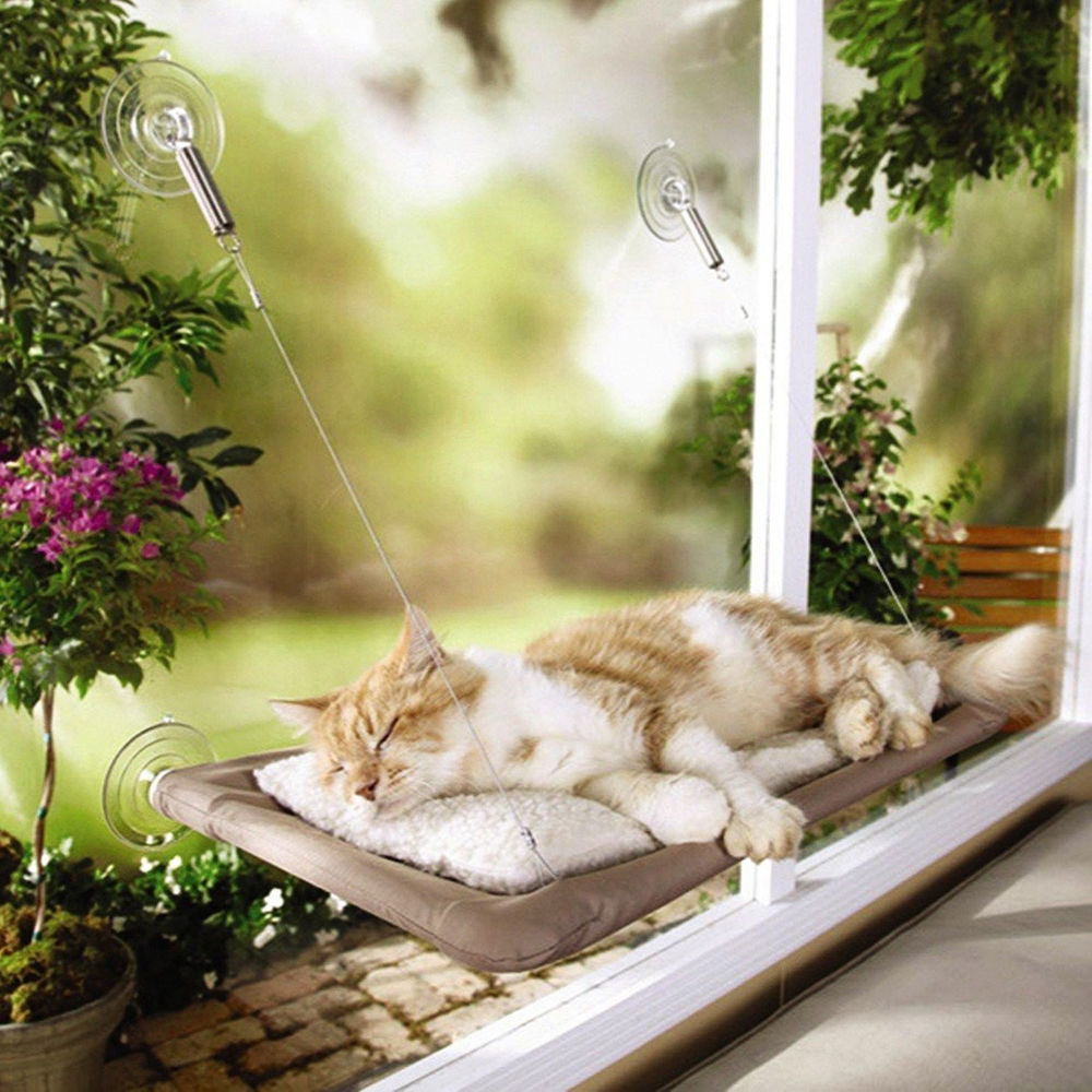 cat window perch cat hammock Cat Hammock -10 Best Cat Hammocks For 2018 HTB1Z4kfSFXXXXbVXpXXq6xXFXXXA