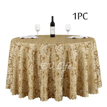European-Style Garden Fresh Tea Table Cloth Polyester Jacquard Table Linen for Cafe Home Kitchen Decorative Cloth Factory Outlet(China)