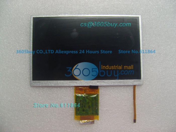 LB070W6-TD08 7 inch 70 GPS Screen<br><br>Aliexpress