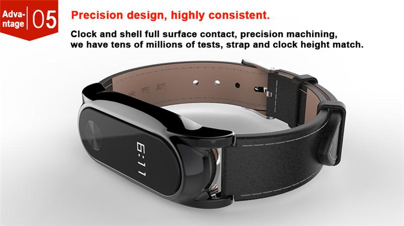 Global Original Xiaomi Mi Band 2 With Passometer Activity Tracker Xaomi Smart Bracelet Fitness Watch For Xiomi Miband2 Miband 2 25