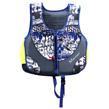 Children swim vest buoyancy vest baby vest children lifejacket floating clothing, boys and girls snorkeling Safety Kid Life Vest(China)