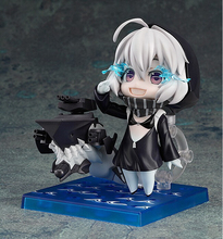 Kantai Collection Action Figure Nendoroid battleship re-class Anime PVC 10cm Kantai Collection Game Toys Figurine battle ship(China)