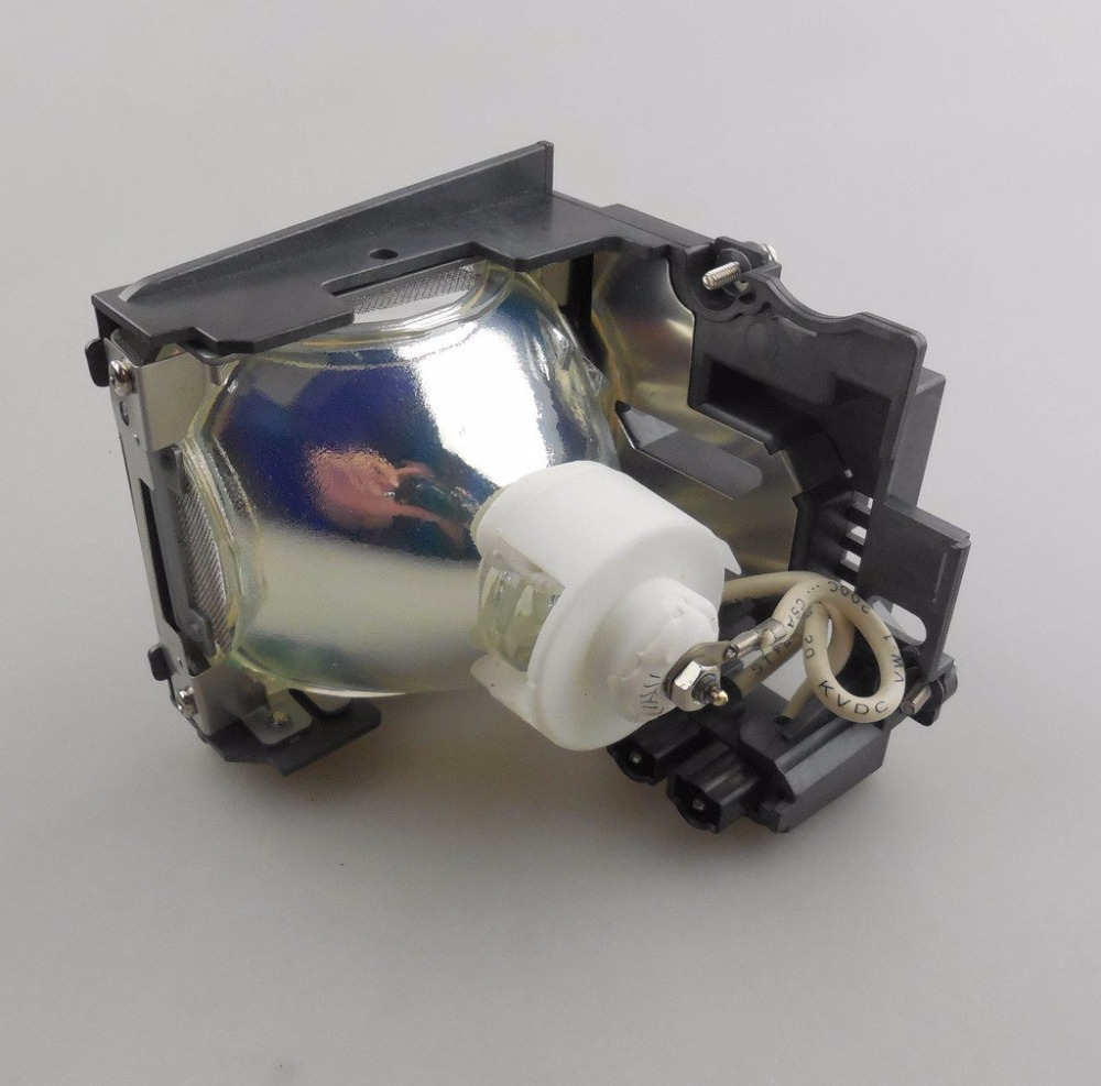 AN-C55LP Replacement Projector Lamp with Housing for SHARP XG-C55 / XG-C58 / XG-C58X / XG-C60 / XG-C68<br>