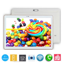 BMXC Brand New 3G 4G LTE Phone Tablet PC 10 inch Octa Core 4GB RAM 32GB ROM 5.0MP Bluetooth Wifi GPS Tablet 10 inch + Gifts