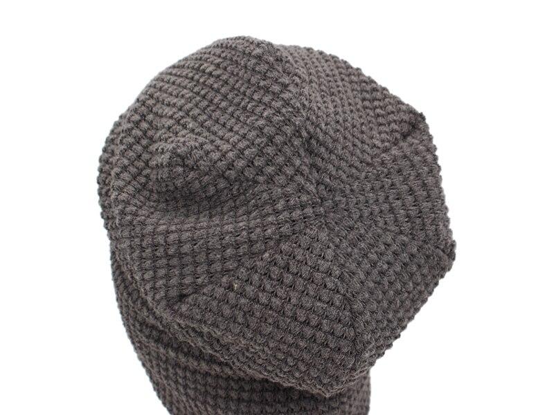 قبعة رجالي 12